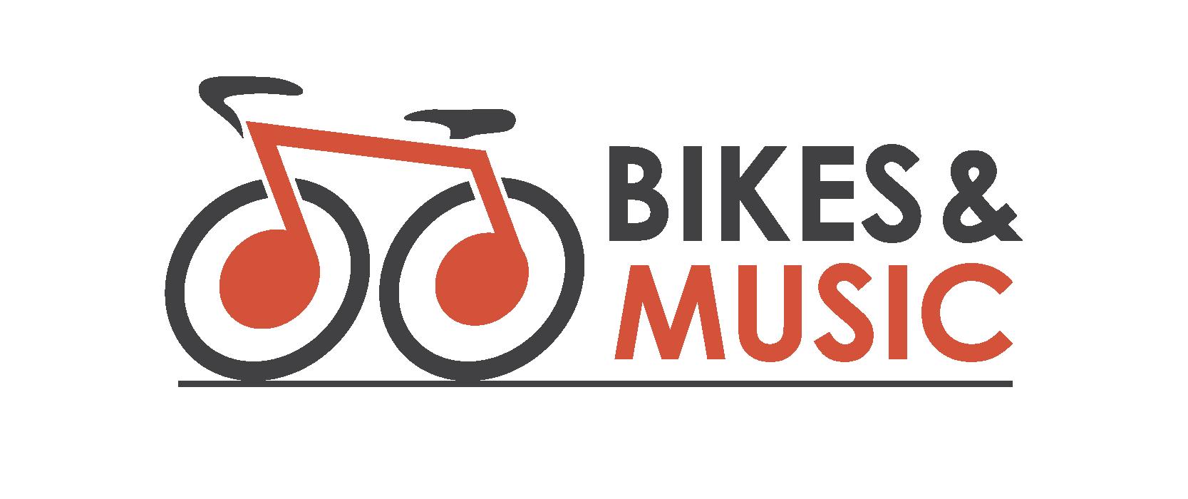 Bikes & Music