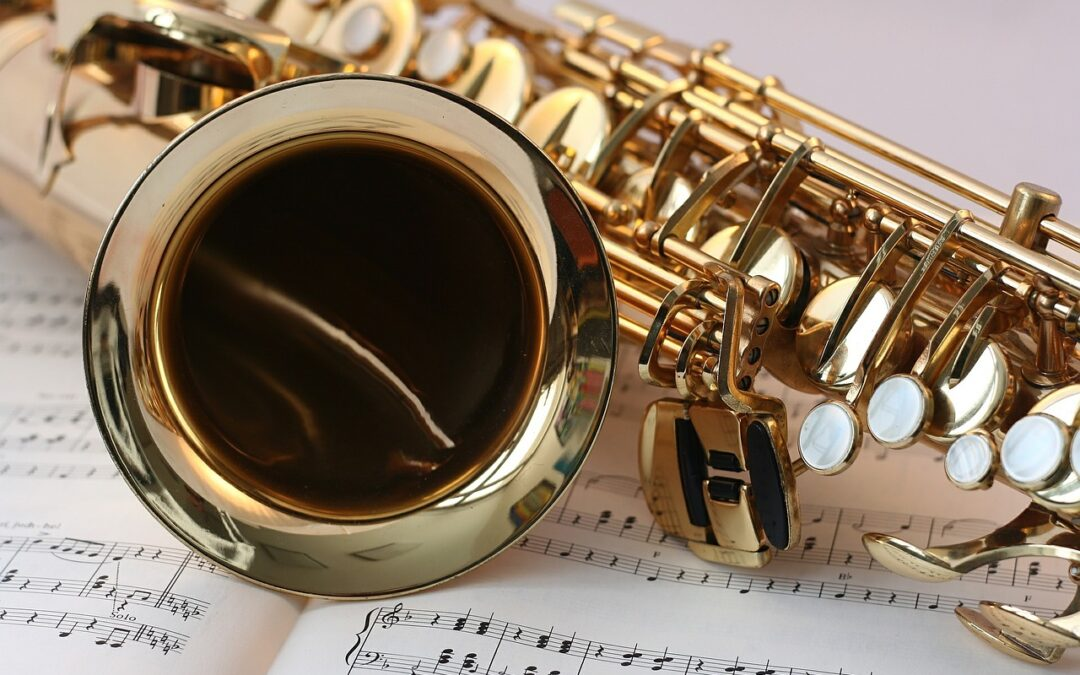 Instrument Drive for Thomas Kelly High School Band